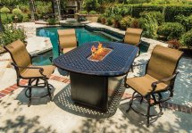 Grand Terrace Patio Furniture Collection