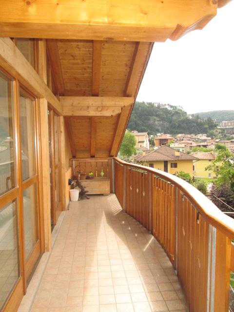 Appartamento in vendita San Lorenzo Dorsino ID 16206