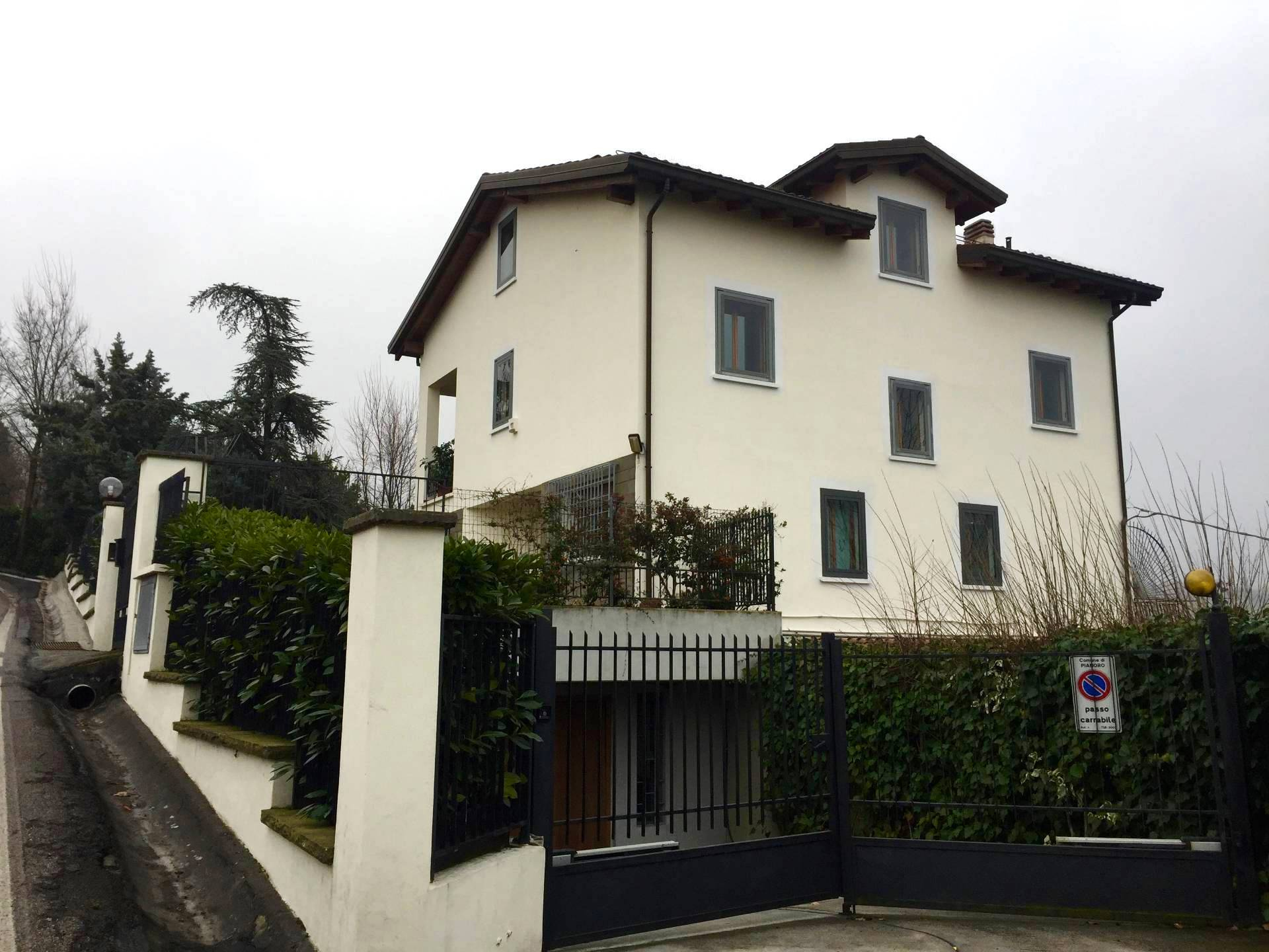 Villa In Vendita A Bologna Cod Ce110