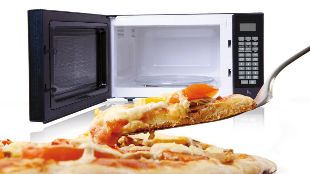 best rv microwaves and convection ovens