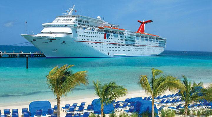 cruise deals get away