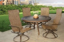 Commercial Patio Furniture San Diego & Orange County
