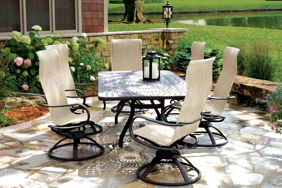 Commercial Patio Furniture San Diego  Orange County