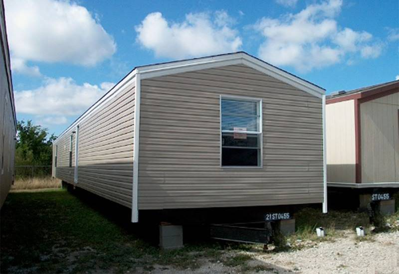 Used Bed Bath Clayton Single Wide Mobile Home Sale - Get in The Trailer