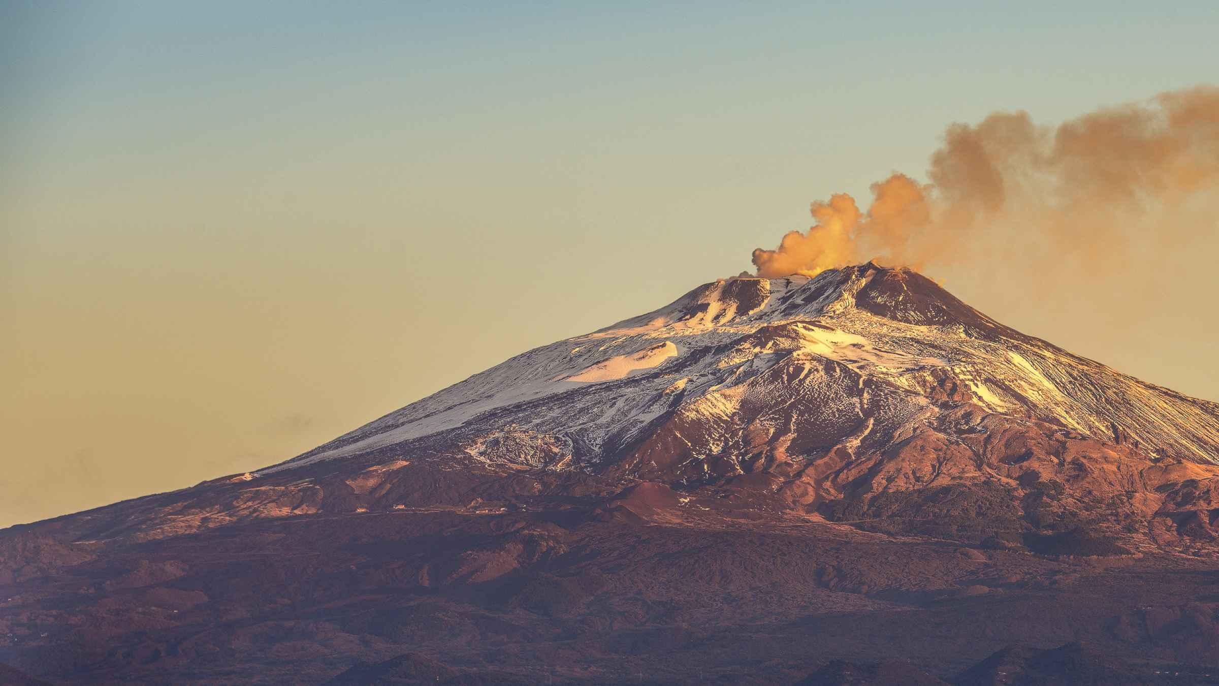 Etna tickets - Catania - Prenotazione biglietti | GetYourGuide