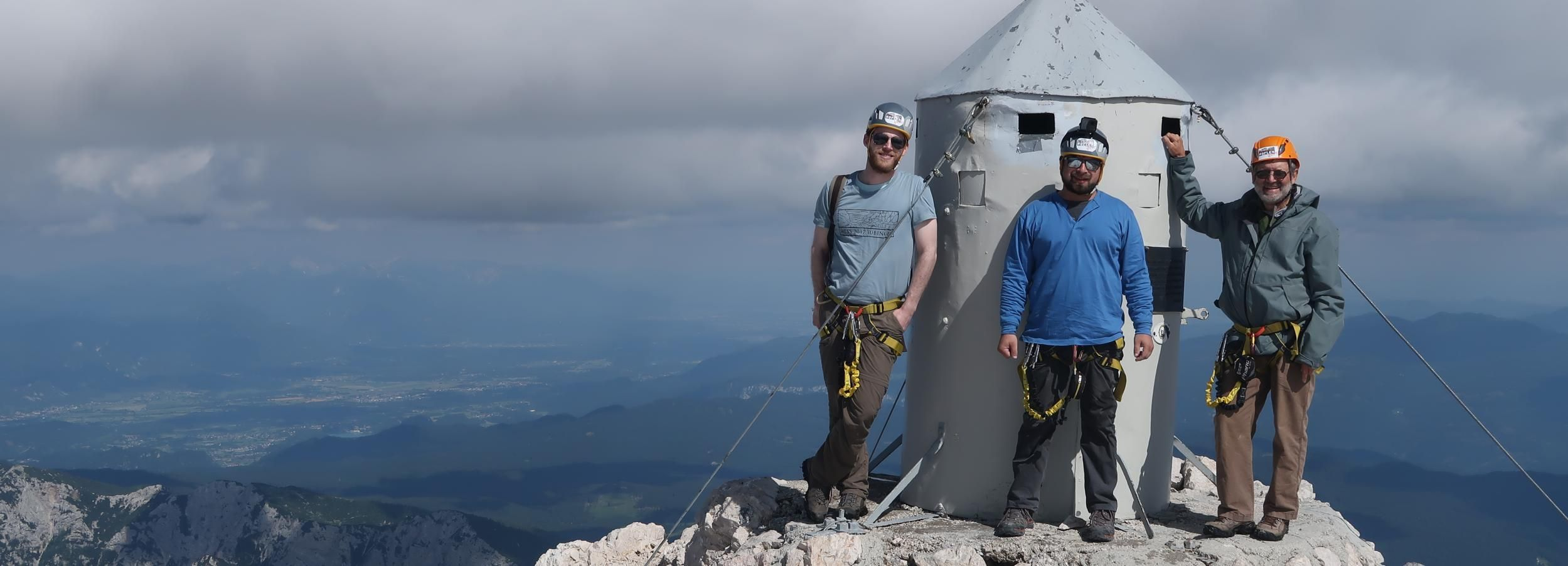 Bled 2 Day Triglav Mountain Summit Hike Getyourguide