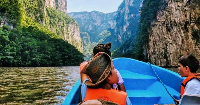 Sumidero National Park Full-Day Trip from Tuxtla Gutiérrez | GetYourGuide