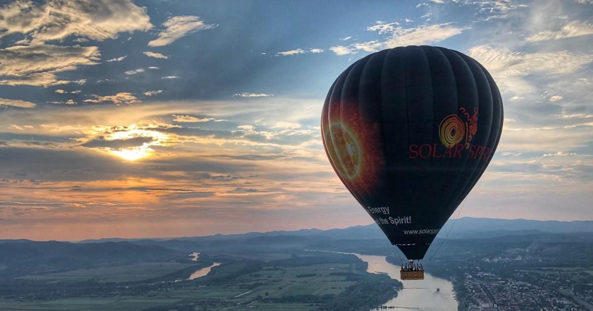 布達佩斯:熱氣球穿越諾格勒縣 - 布達佩斯, 匈牙利 | GetYourGuide