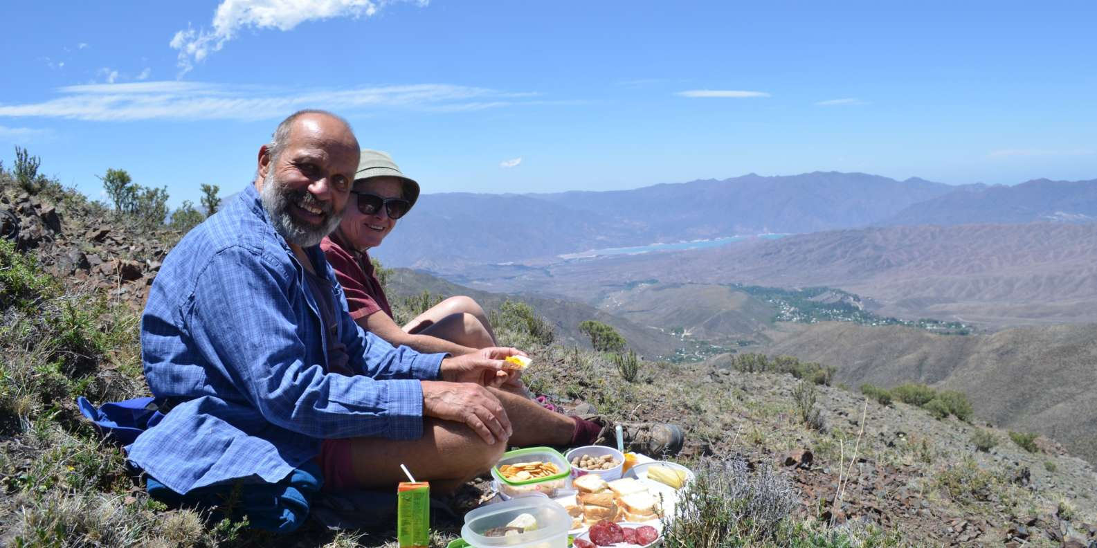 From Mendoza Full Day Cordon Del Plata Andes Trek Getyourguide
