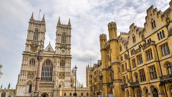 Westminster Abbey London - Book Tickets & Tours