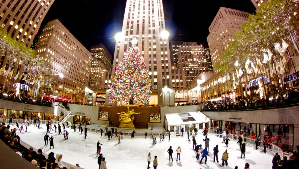 Rockefeller Center York City - Book Tickets & Tours