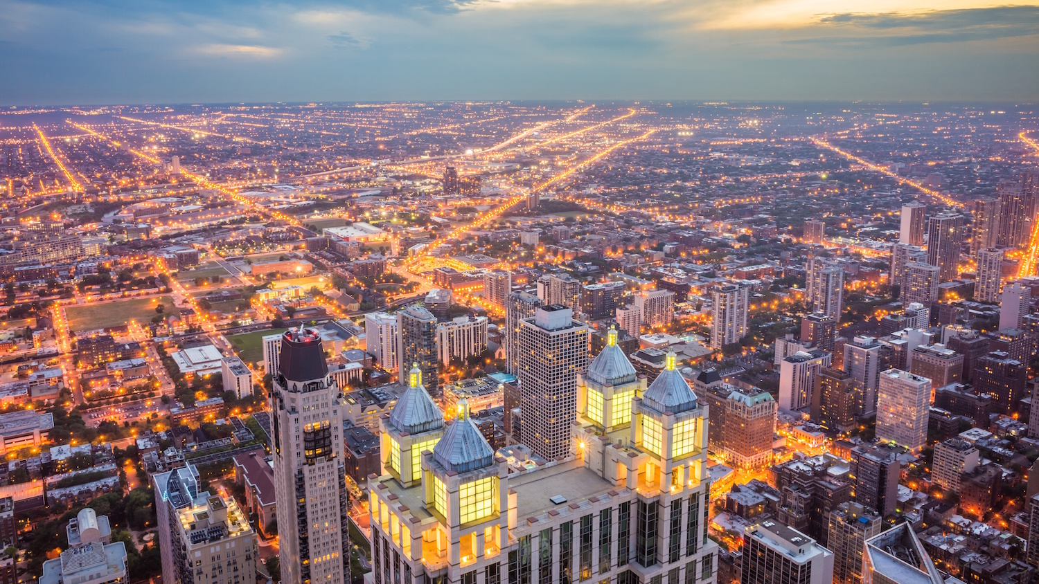 Willis Tower Chicago  Book Tickets  Tours