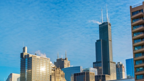 Willis Tower Chicago - Book Tickets & Tours