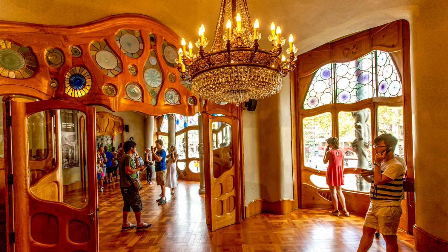 Casa Batll SkiptheLine Tickets TopRated Tours  More  Barcelona 2019  GetYourGuide