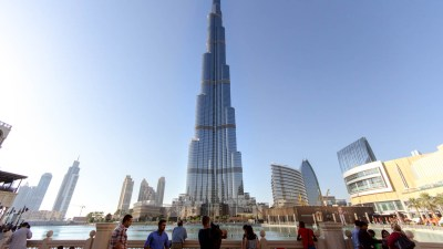 Burj Khalifa: Skip-the-Line Tickets, Top-Rated Tours ...