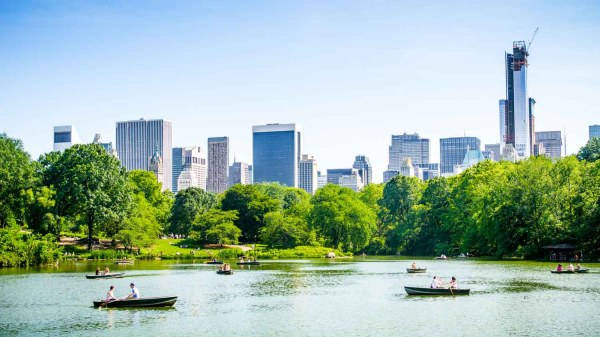 Central Park York City - Book Tickets & Tours
