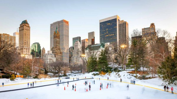 Central Park York - Book Tours & Activities Getyourguide