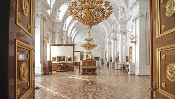 Top Hermitage Museum Tickets & Tours Of 2019 - 20