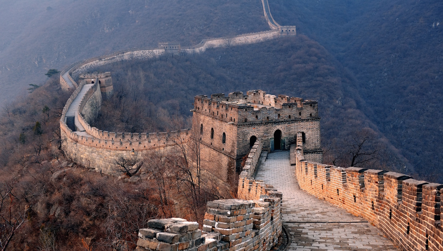 Great Wall Of China Top Tours Amp Tickets With Photos