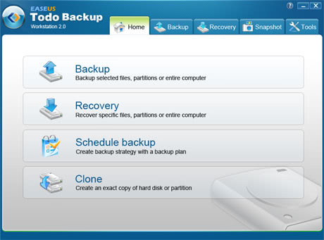 Free Backup Software  Best Windows Backup Software Programs  gHacks Tech News