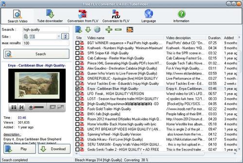 youtube mass downloader