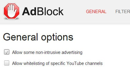 adblock acceptable ads