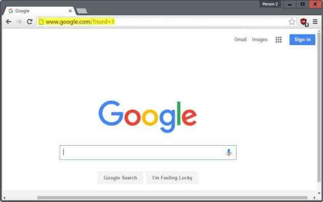 google http search