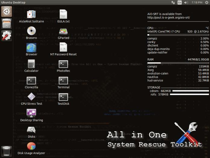 Screenshot-LiveCD