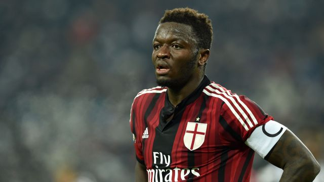 Image result for sulley muntari
