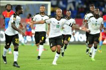 Image result for NFF opens talks for Ghana friendly in London next month