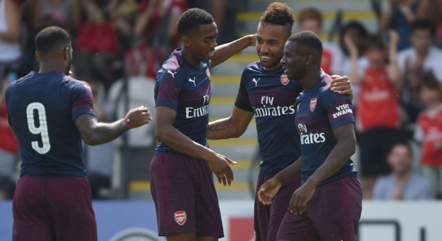 Image result for arsenal 8-0
