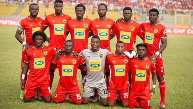LIVE UPDATES: Asante Kotoko 2-0 Kano Pillars (CAF Champions League) - Ghana  Latest Football News, Live Scores, Results - GHANAsoccernet