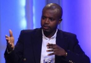 Legal team member of the NDC, Godwin Edudzi Tamakloe