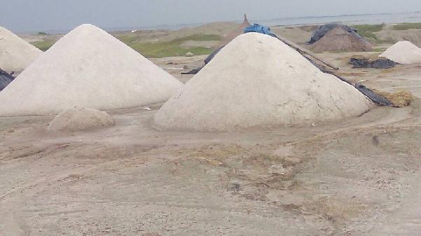 McDan's Electrochem granted undue monopoly in salt mining lease – Ivor Greenstreet