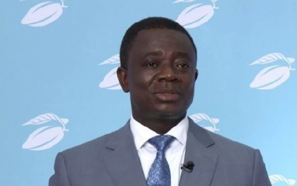 Opuni trial: I cannot confirm that Cocoa Nti and Ominfert fertilizers were procured in 2018 - Witness