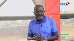 Kennedy Agyapong, a leading member of the NPP