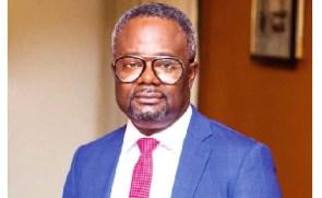 Kofi Akpaloo, Flagbearer of The Liberal Party