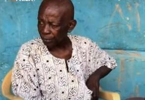 Mr. Richard Kwabena Boakye is the father of late high-life musician Kofi B
