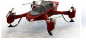 Ghana to be the first African country to manufacture Hybrid VTOL Sport Utility Vehicle Aircraft