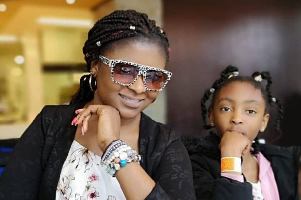 Meet Elizabeth Amoaa, the 36-year-old Ghanaian with two wombs and two cervixes 3