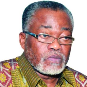 Colonel Festus Boahen Aboagye (rtd)