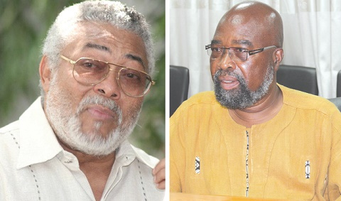 Ghana's Fourth Republican history incomplete without Rawlings – GCPP
