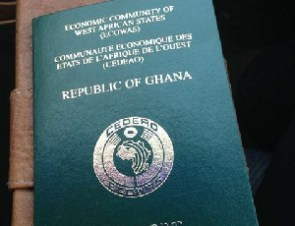 Vanetta Fosua Opoku was detained at the Kotoka International airport