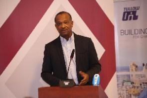 Kweku Awotwi, former Executive Vice President of Tullow Oil PLC