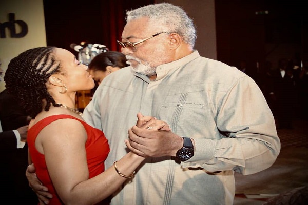 I wish you were here – Dr. Zanetor pays tribute to Rawlings after winning Korle-Klottey seat