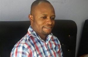 MP for Manhyia North, Collins Owusu Amankwah