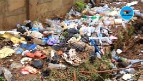 Filth Accra Floods 3120