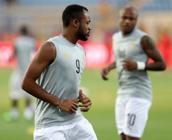 Black Stars players hit with coronavirus expected to return to training this week