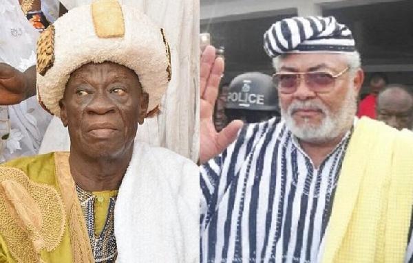 I gave Rawlings whiskey, never tortured him – Major (rtd) Sulemana