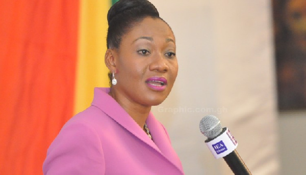 Election 2020: EC Boss to brief Parliament today